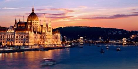 Budapest_Hugary-shutterstock