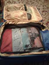 Packing Carry-on