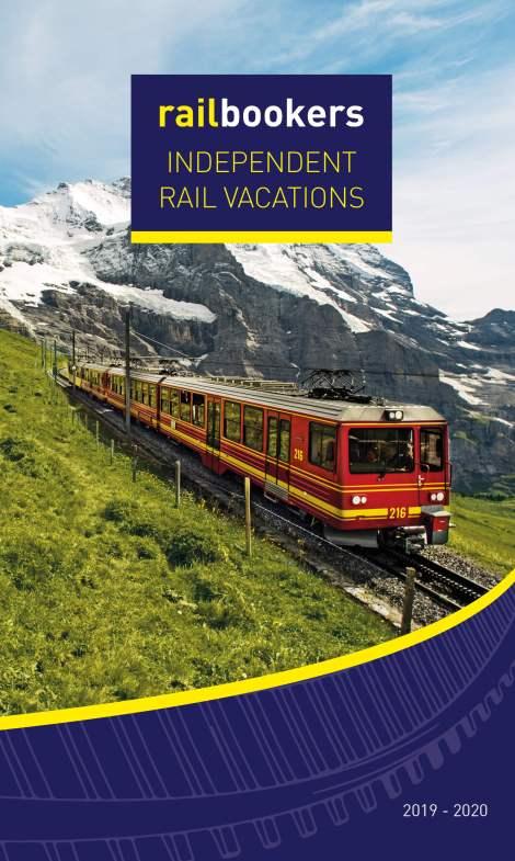 Railbookers-train